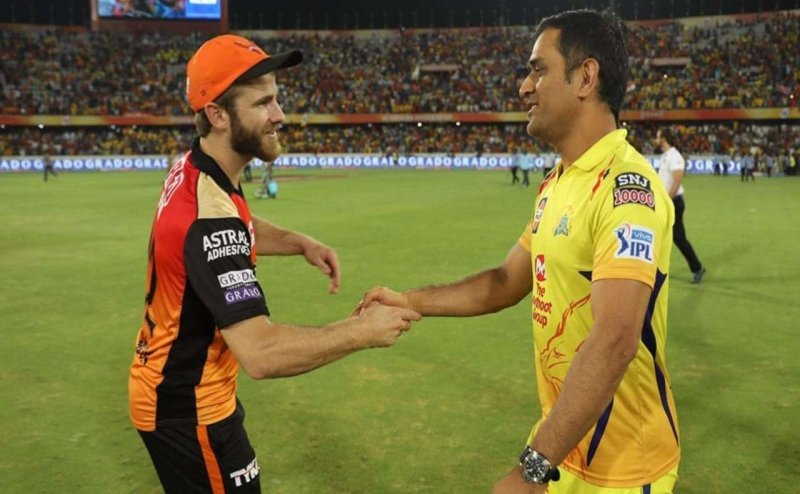 IPL 2019: Chennai Super Kings vs Sunrisers Hyderabad | Preview | Head to Head