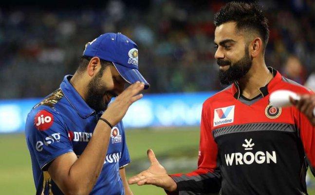 Even Virat Kohli hasn't matched Rohit Sharma's consistency says Viru