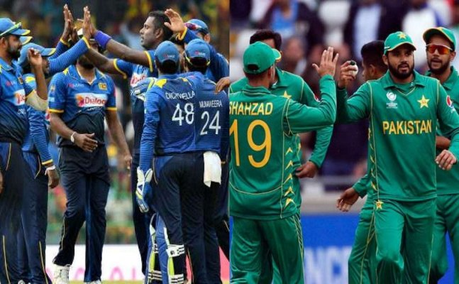 ICC World Cup 2019: Pakistan vs Sri Lanka, preview,head to head and match details