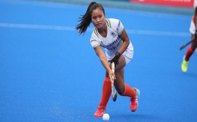 Mizoram Govt appoints Olympic-returned Lalremsiami as hockey chief coach