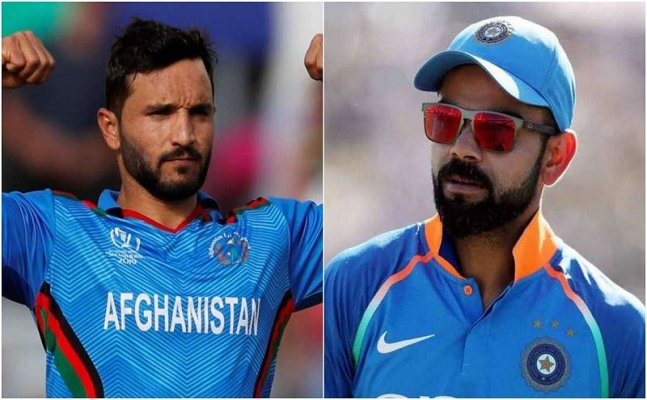 World Cup 2019: India vs Afghanistan, preview, head to head & match details