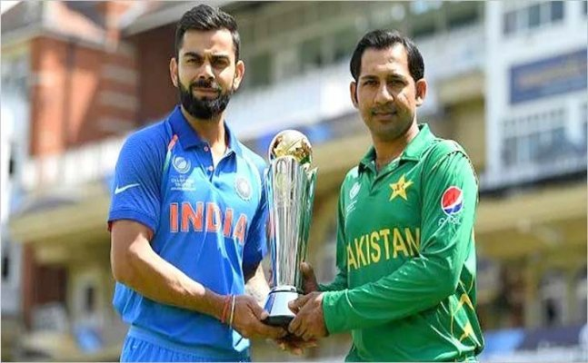 IND v PAK: Recap of World Cup encounters between the two sides