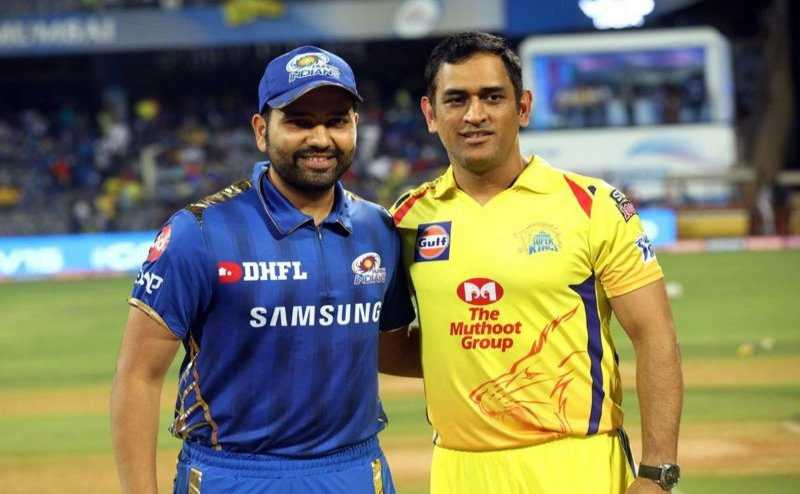 IPL 2019: Qualifier 1 MI vs CSK, Preview | Head to Head
