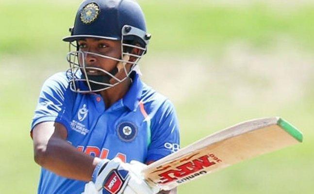 ICC U-19 WC: India crush Papua New Guinea