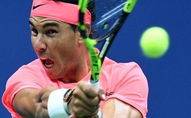 US Open: Nadal advances, Del Potro dispatches Federer