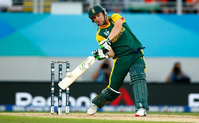 AB de Villiers quits as South Africa's ODI captain
