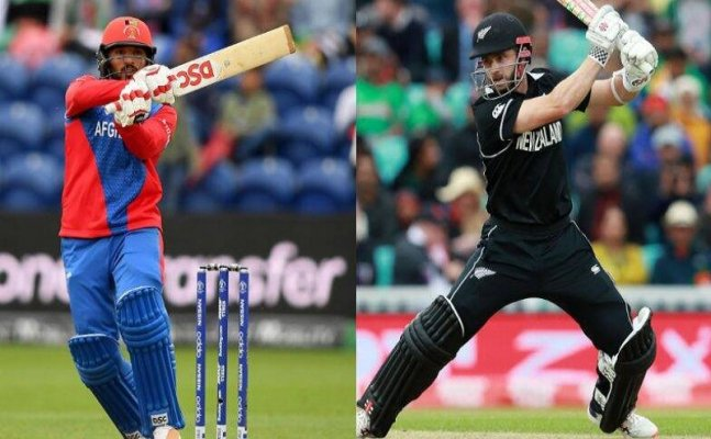 ICC World Cup 2019: Afghanistan vs New Zealand, preview, head to head & match details