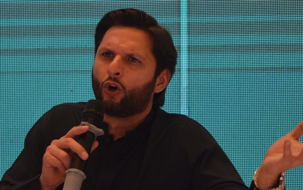 IPL 2021: Afridi Criticises South African Players For Choosing IPL Over Pak Series