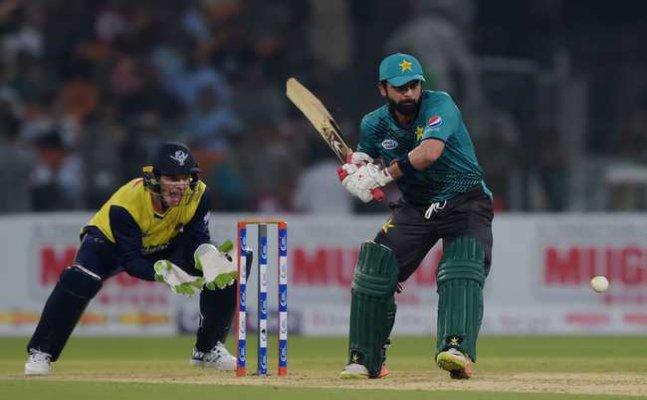 Pakistan celebrate return of international cricket in style, defeats World XI