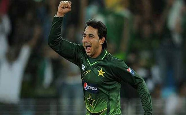 Saeed Ajmal retire from all-format of cricket