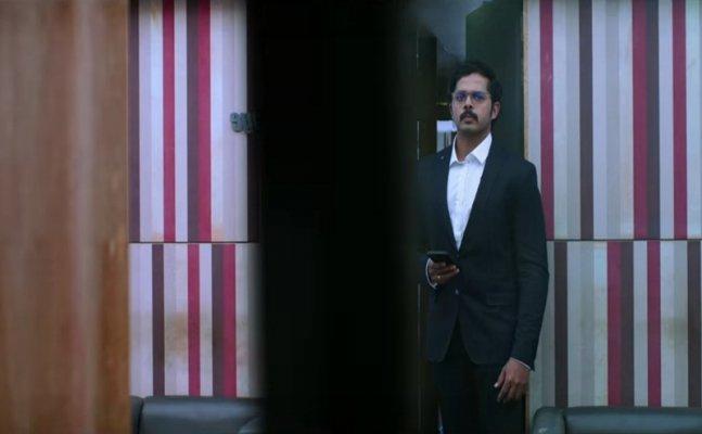 S Sreesanth makes his Bollywood debut