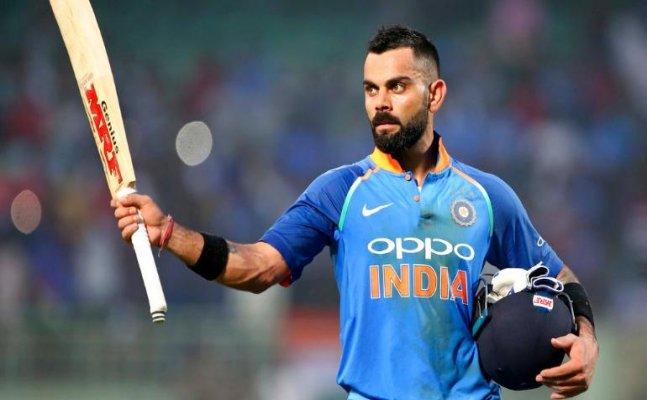 IND vs WI: Virat Kohli on verge of breaking several ODI records