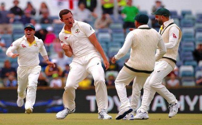 Ashes 2017: Australia crush England, regain Ashes