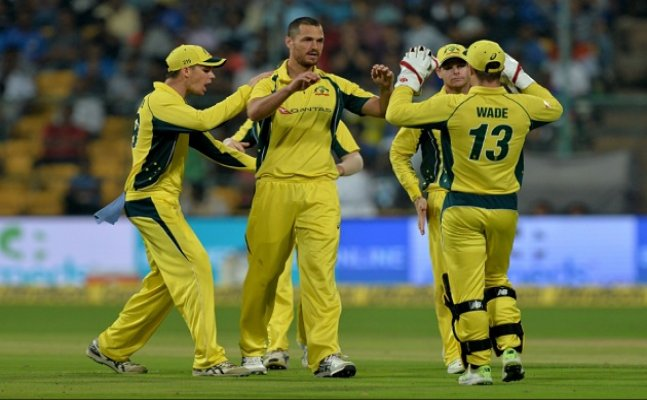 Ind vs Aus: Aussies finally manage to win in a close contest
