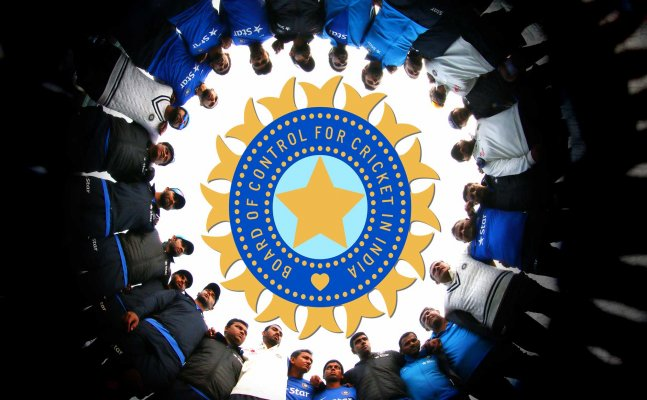 To reduce Team India's playing days from 120 to 80: Vinod Rai