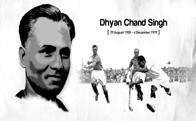 National Sports Day: Modi pays tribute to Dhyan Chand, launch sports talent search portal