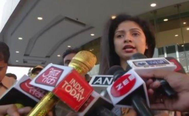 Shami refused to meet says Hasin Jahan