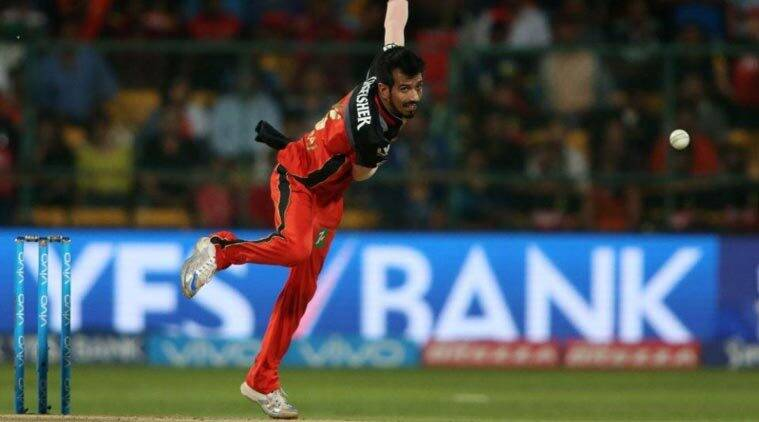 IPL 2020: Yuzvendra Chahal overtakes Bumrah and Archer in Purple Cap charts