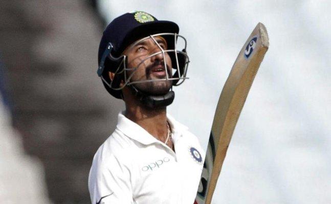 IND vs SL: Pujara achieves rare feat, joins illustrious list