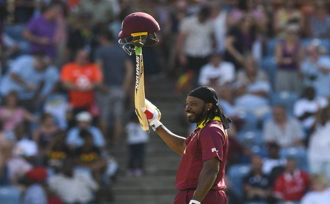ICC World Cup 2019: 'Hey, this is the most dangerous batsman they've ever seen in cricket' : Chris Gayle