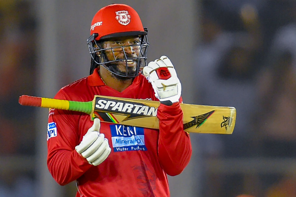 IPL 2020: Message to Boss Chris Gayle from KXIP youngsters, 'please don't retire'
