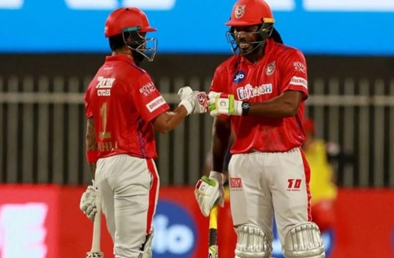 IPL 2020, KKR vs KXIP: 'It was a very hard decision not to play him,' KL Rahul appreciates the game of Chris Gayle