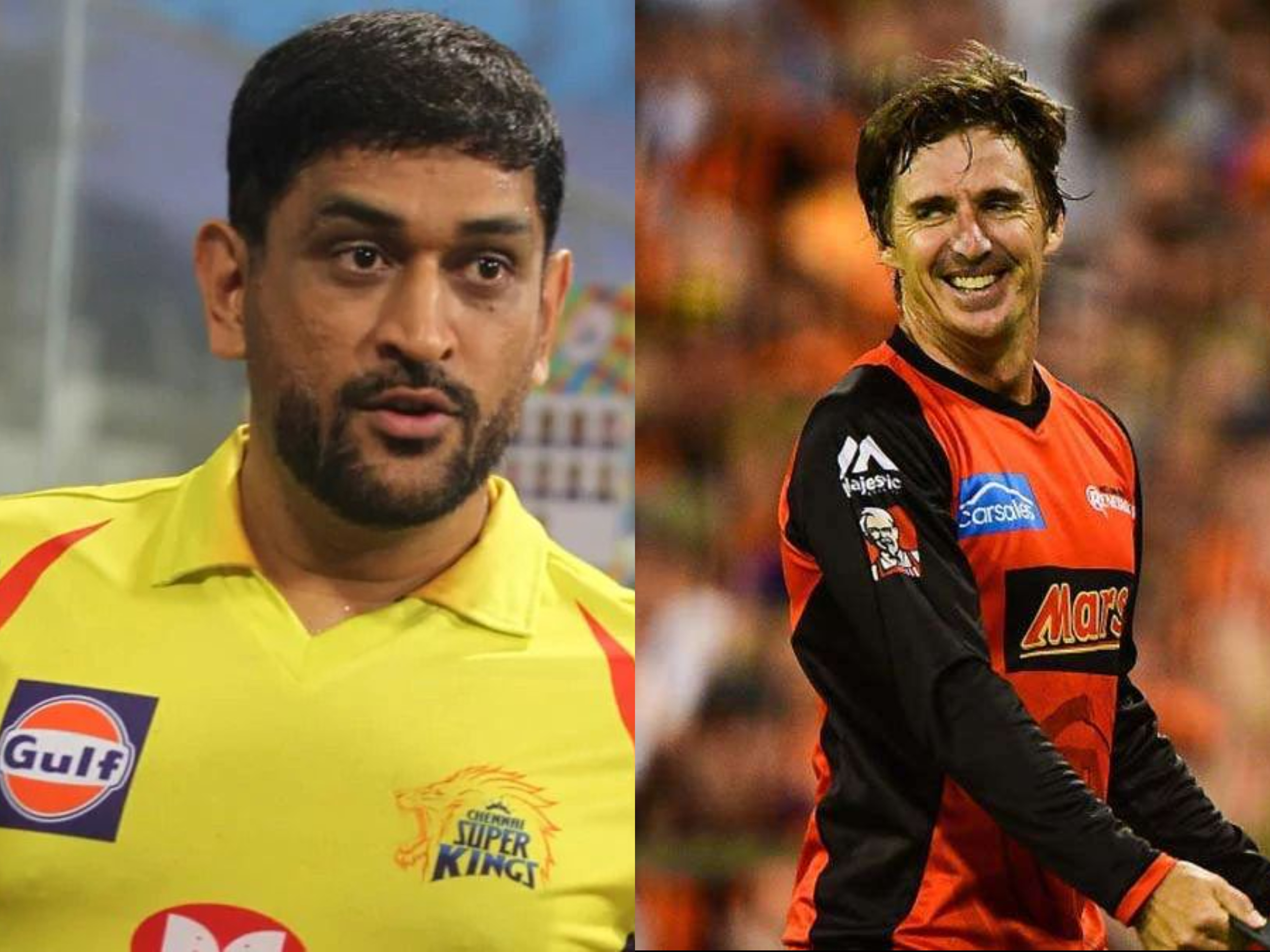 IPL2020: Brad Hogg asks MS Dhoni to make 'No excuses' after CSK's loses to RR