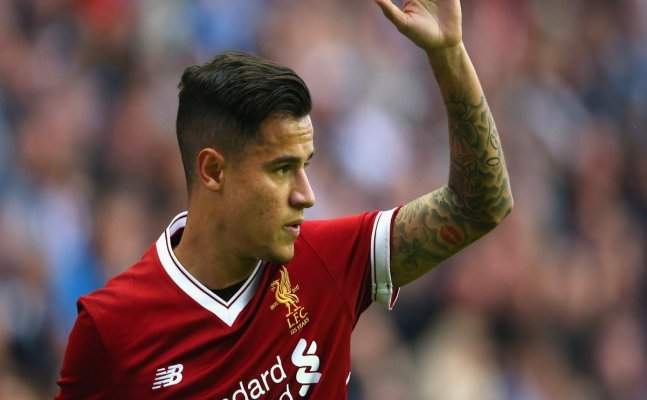 Barcelona second bid rejected, Liverpool determined keep Coutinho