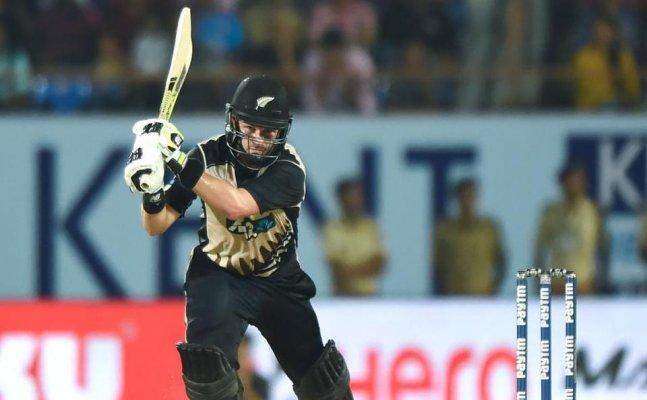IND vs NZ: Kiwis crush India to level series
