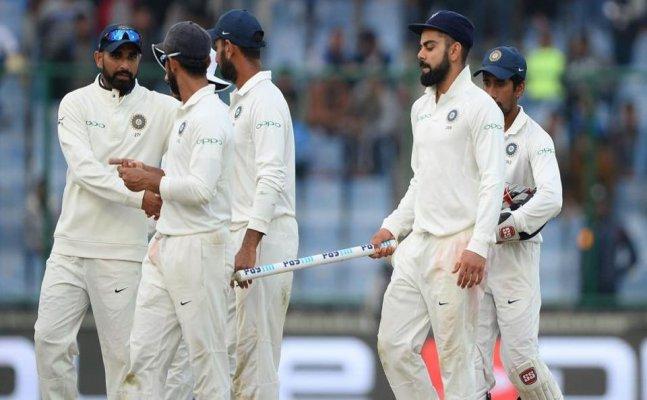 IND vs SL: Lankans secure draw, deny India 2-0 series win