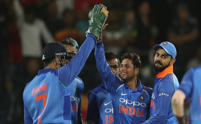 SA vs IND: India clinch maiden series win in SA