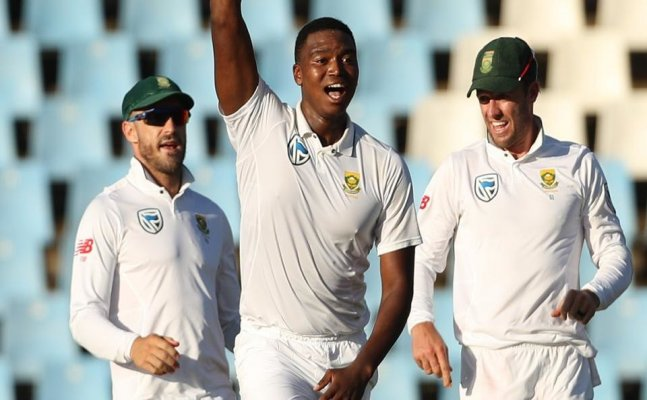 IND vs SA: India slumps, South Africa freedom series