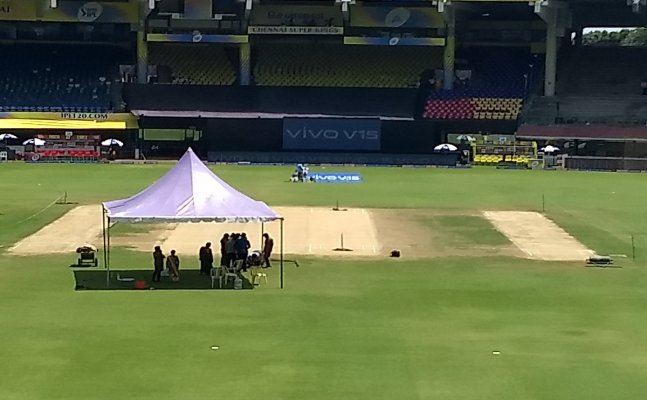 Ben Stokes, Bret Lee slam Chennai's pitch, call it 'Trash'