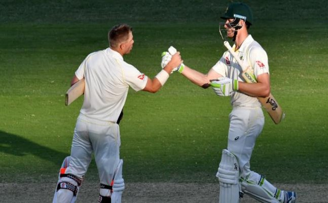 Ashes: Australia thrash England by 10 wicket, wins first Test