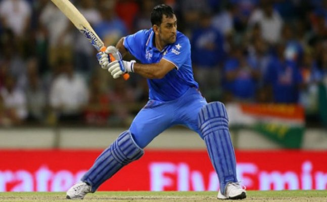 Ind vs Aus: Eden is `Happy Hunting Ground` for MS Dhoni