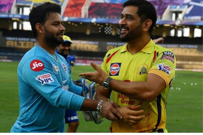IPL 2021: DC Captain Rishabh Pant Is Ready To Take On Mahi Bhai