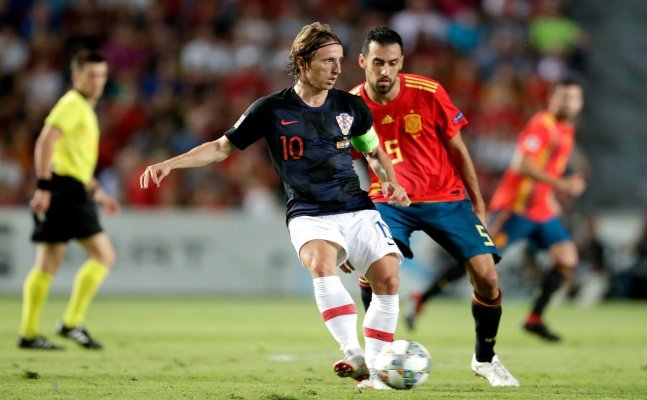 Euro Cup 2021: Croatia vs Spain preview, when and where to watch in India?