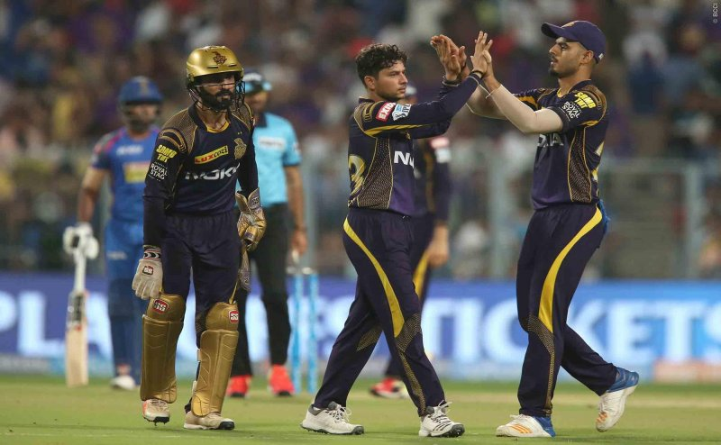 IPL 2018 : Qualifier 2 | KKR vs SRH : Prediction ,Preview and Playing 11