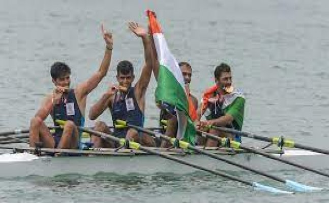 Tokyo Olympics 2021: Indian rowers Arjun Lal, Arvind Singh earn Olympic qualification