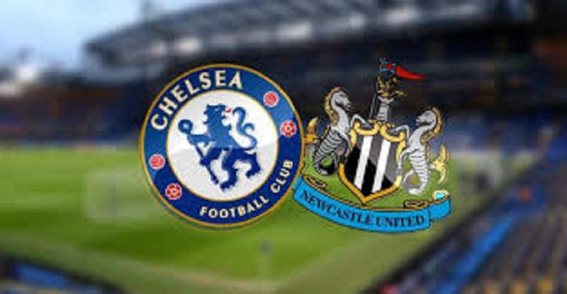 Newcastle vs Chelsea match - Predictions, Live Streaming
