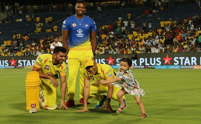 IPL 2018: Chennai Super Kings vs Kings XI Punjab Review