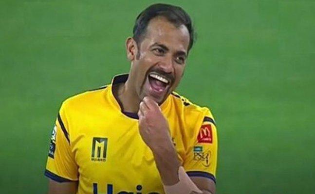 IPL2021: Pakistan's Wahab Riaz calls IPL the best league, praises PSL's high bowling standards