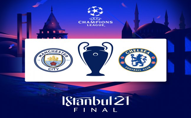Man City vs Chelsea UCL Final tonight, find out match timings and live stream details