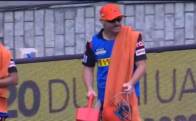 David Warner reveals his scary IPL experience, amid India's 'terrifying' Covid-19 situation
