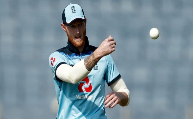 England names revised squad after seven team members test Covid-19 positive