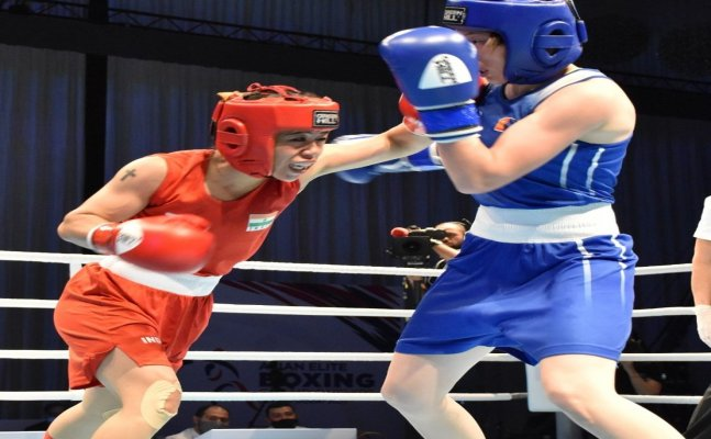 Tokyo 2020: India's gold medal hope MC Mary Kom ousted by Colombia's Ingrit in RO16 match