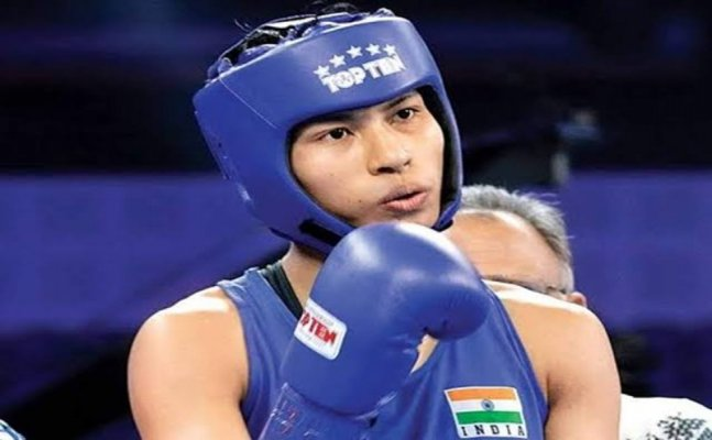 Indian boxer Lovlina Borgohain loses semi-final bout, wins 3rd medal for the country