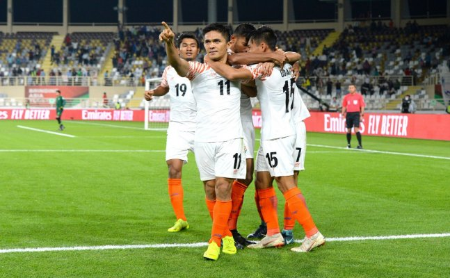 India vs Afghanistan preview & live streaming details, Chhetri one goal shy of historic achievement