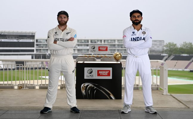 Ind vs NZ: India playing 11 for WTC final announced, check weather report and live stream details