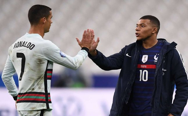 Uefa Euro 2020: Portugal vs France preview & head to head stats, When and where to watch in India?